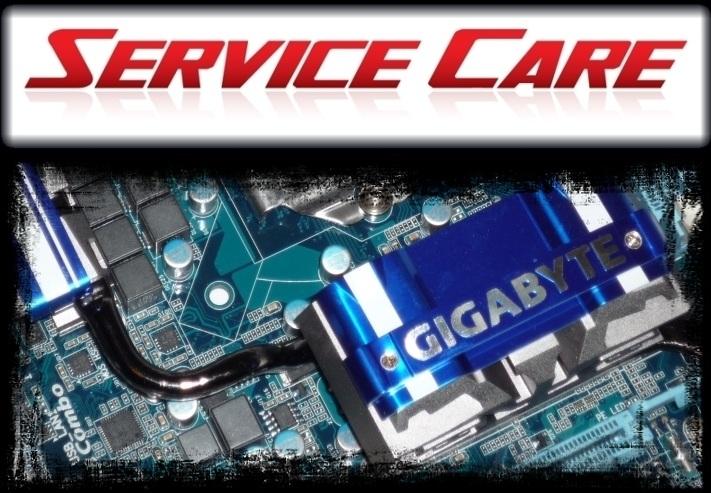 GIGABYTE service Bucureşti | ITfiles