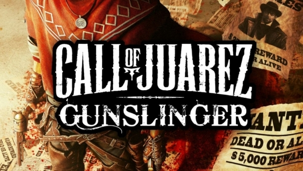 Call of Juarez Gunslinger-RELOADED