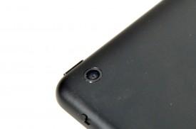 Apple iPad mini 16GB WiFi Black - camera principala