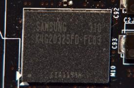 NVIDIA GeForce GTX 780 - chip memorie video
