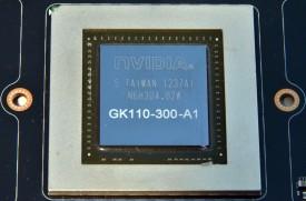 NVIDIA GeForce GTX 780 - chipset