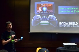 NVIDIA si jocurile - Shield 1