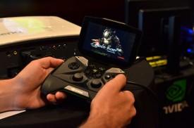 NVIDIA si jocurile - Shield 2