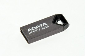 ADATA DashDrive Choice UC510 32GB - fata