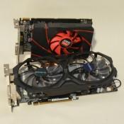 AMD Radeon R9 270 & R7 260X - intro