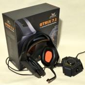 ASUS STRIX 7.1 - intro