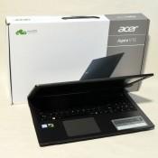 Acer Aspire V15 - intro